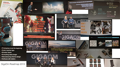 Gigaom collage flat mini